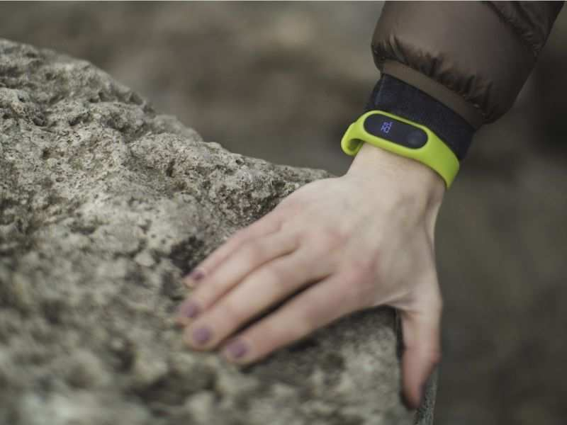Buying a fitness band: 9 things to remember