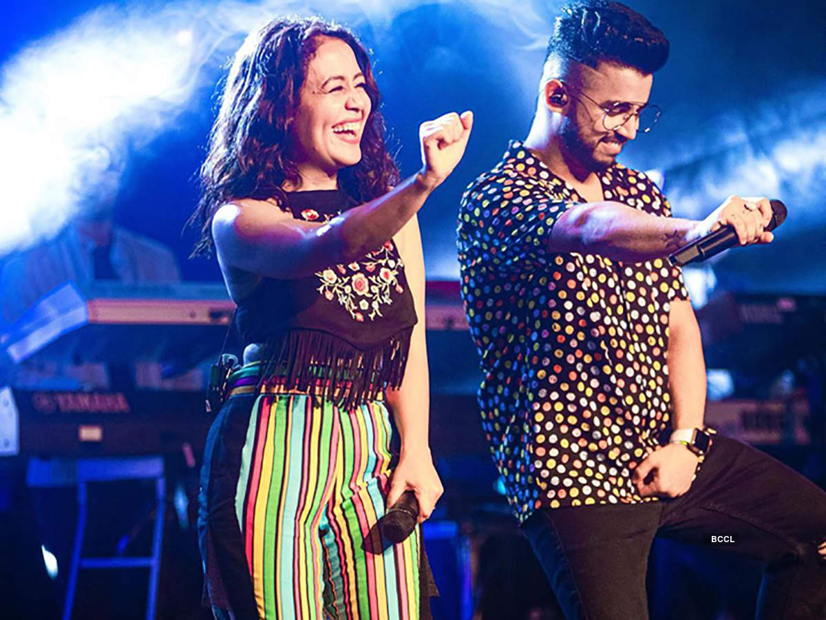 Neha Kakkar shares scary post about 'ending her life' after link-up rumours surface