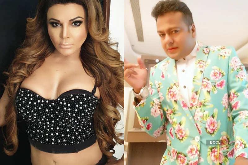 Newly-wed Rakhi Sawant blasts Deepak Kalal after he demands Rs 4 crores