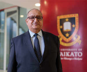 University of Waikato gets new chancellor