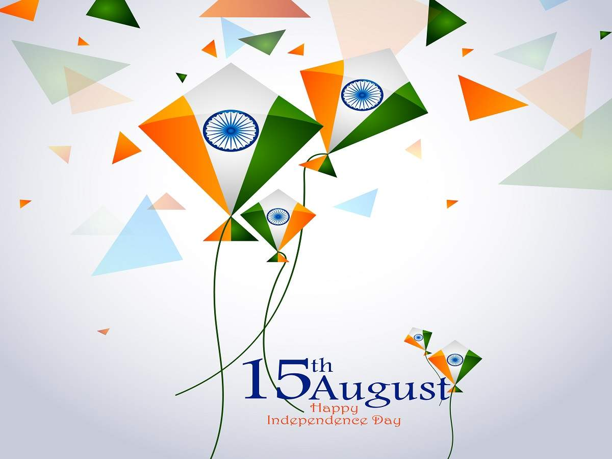 Happy Independence Day 2019: Images, Wishes, Messages, Status, Cards, Greetings, Quotes, Pictures, GIFs and Wallpapers