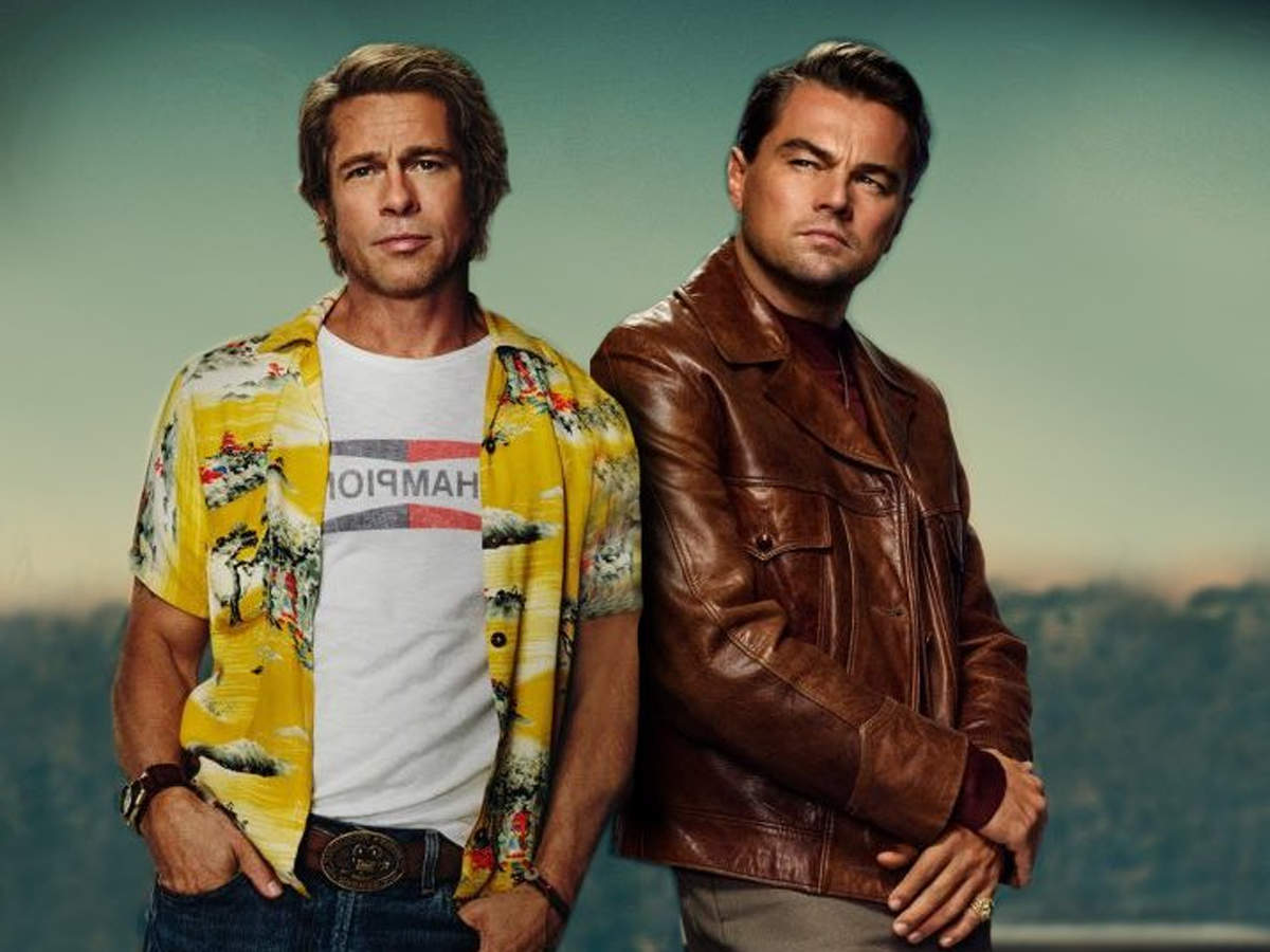 Once Upon a Time In Hollywood': Five reasons to watch Quentin ...