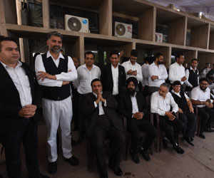 Bar Council of India to tighten the standard of teaching in law colleges