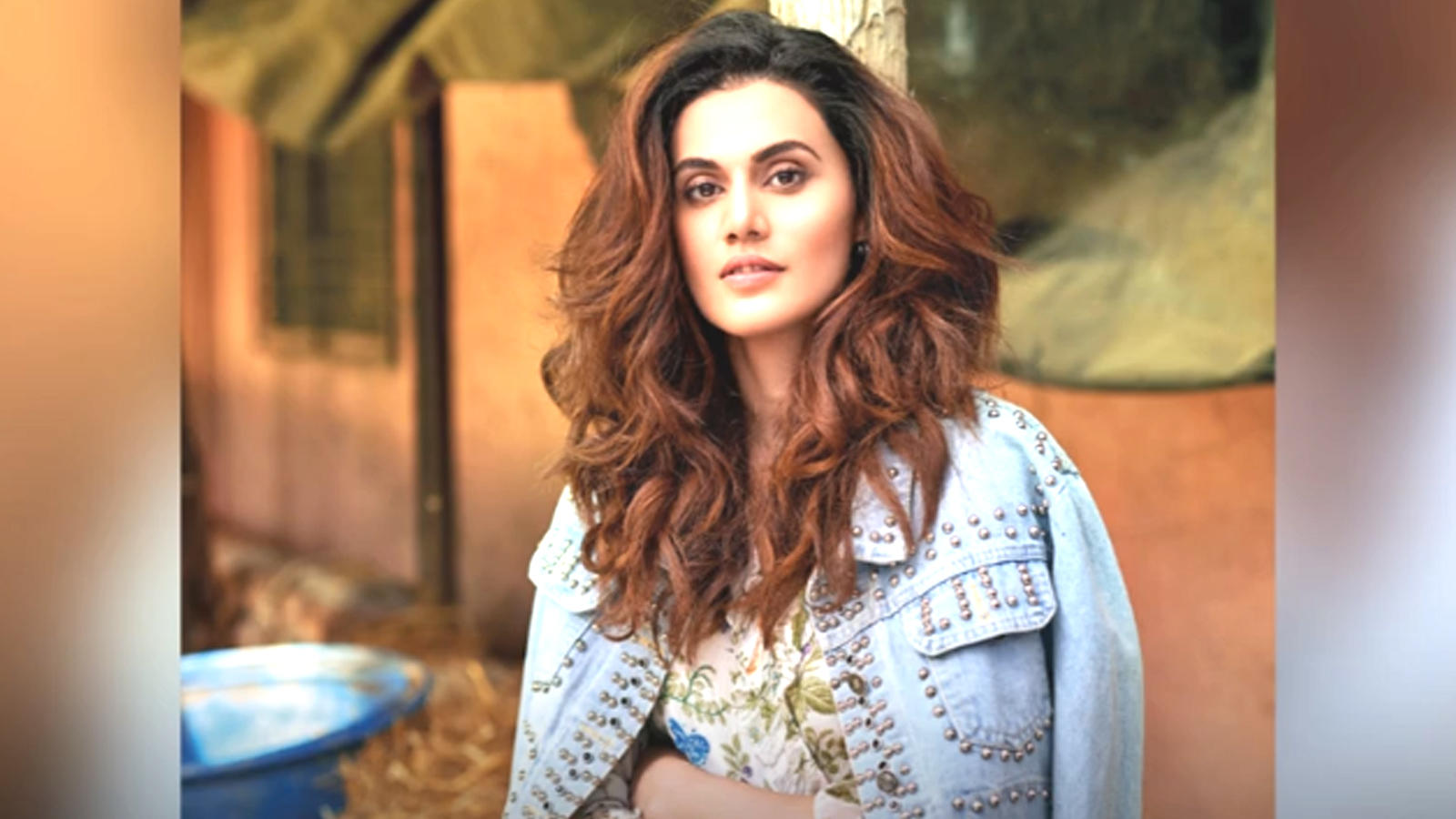 Taapsee Pannu talks about pay parity in Bollywood