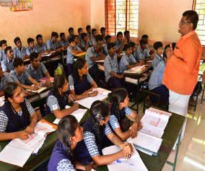 Himachal Pradesh makes Sanskrit compulsory in primary schools