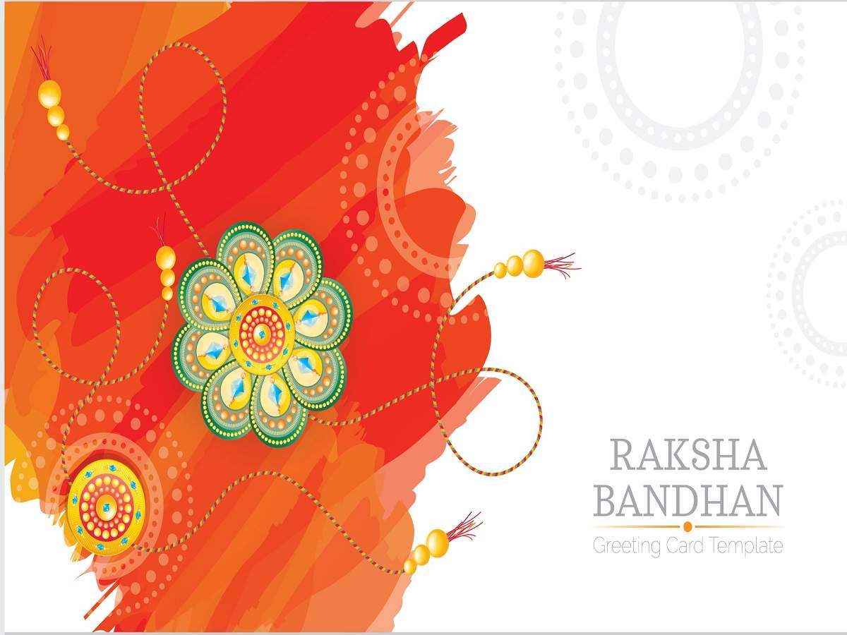 Happy Raksha Bandhan 2019: Wishes, Messages, Quotes, Images