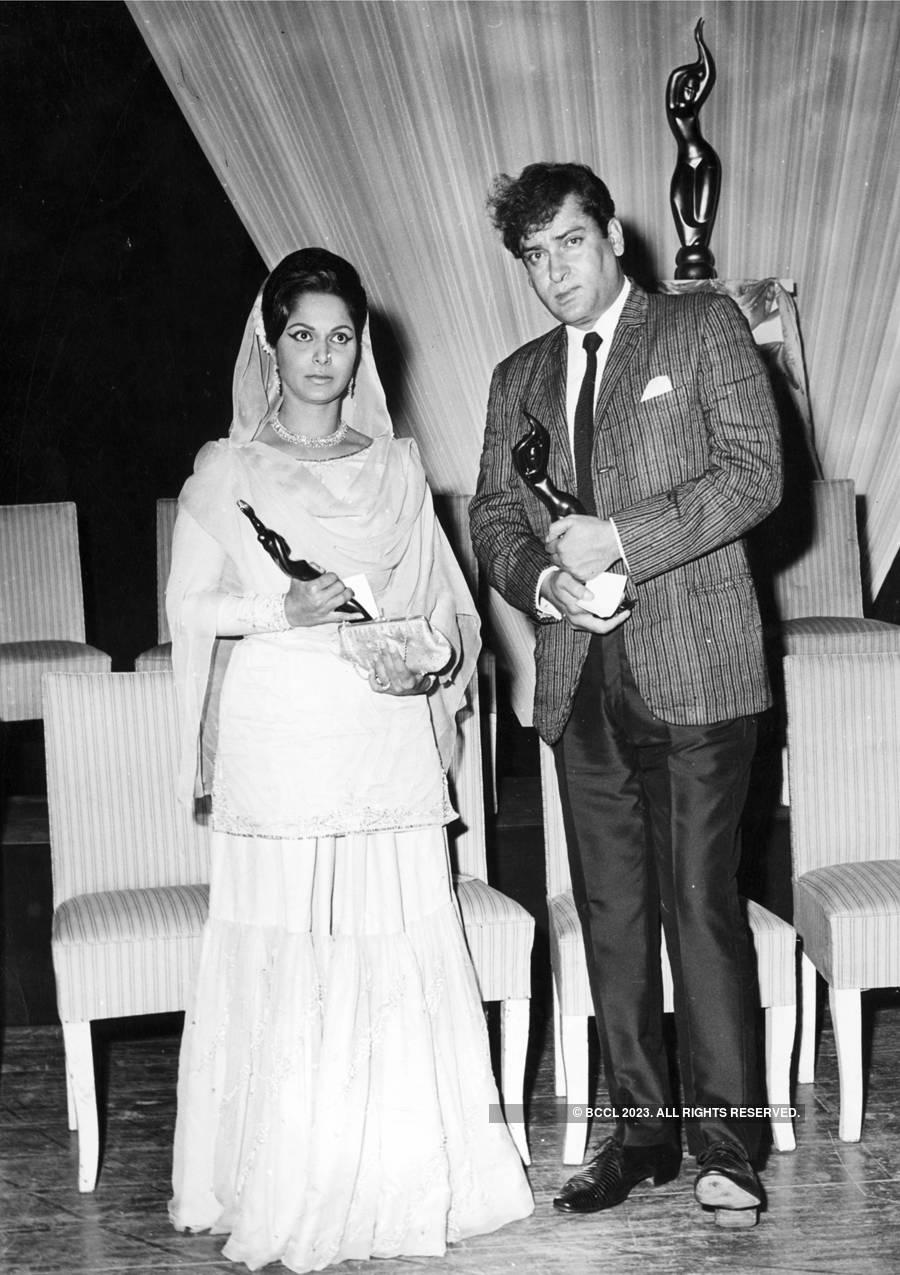 Remembering Shammi Kapoor on his 8th death anniversary
