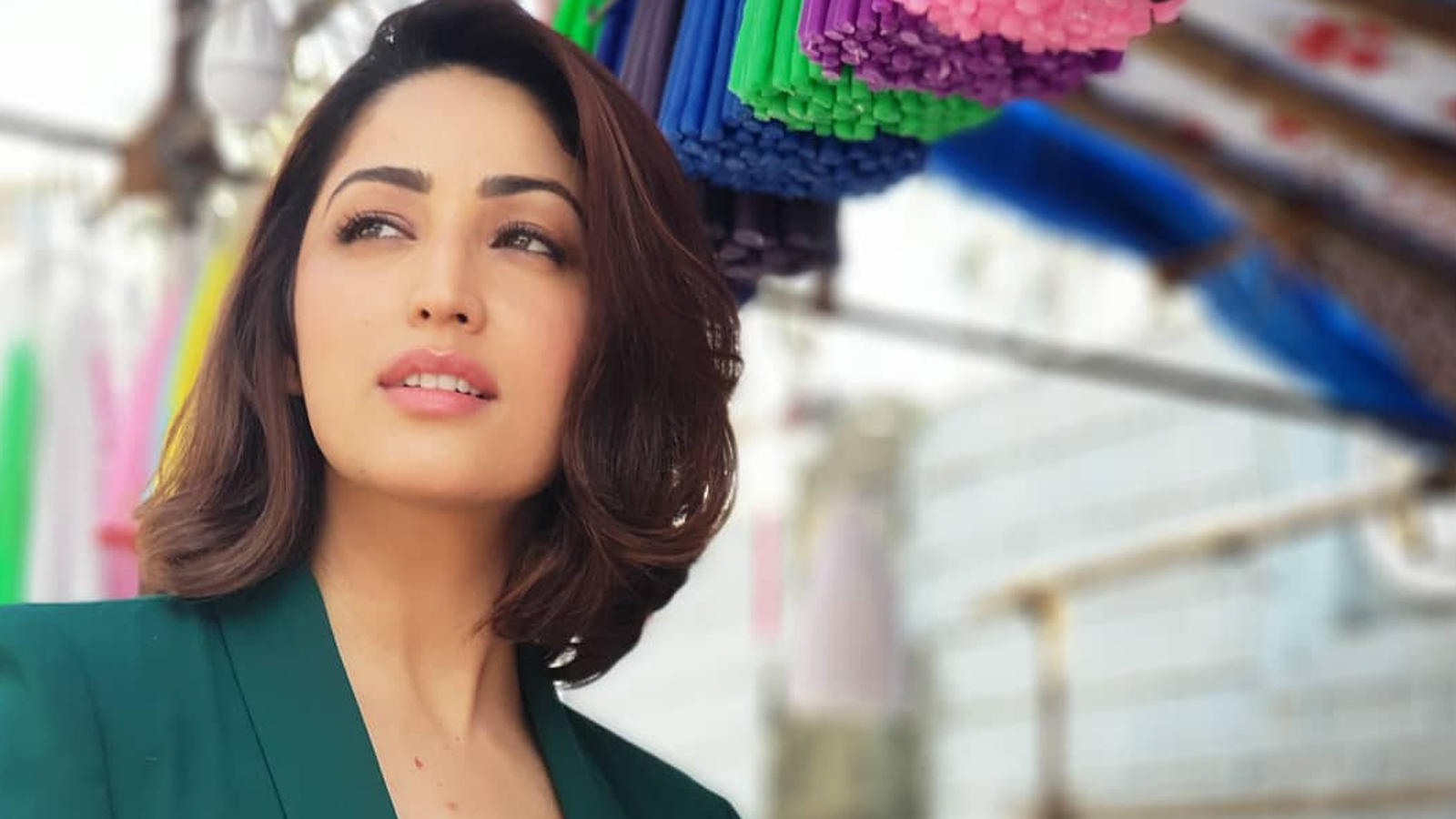 Feel proud to be associated with 'Uri: The Surgical Strike', says Yami Gautam