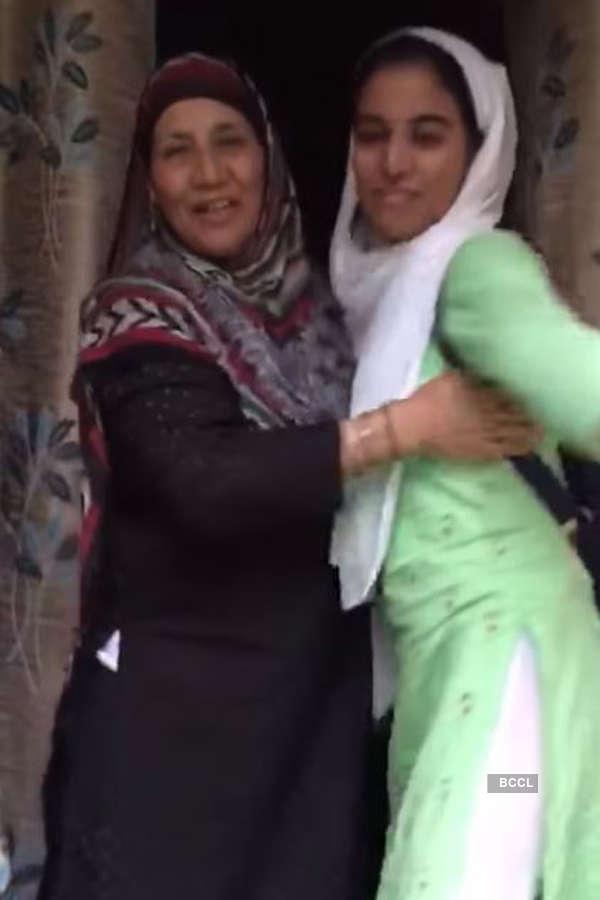 Kashmir hot girls