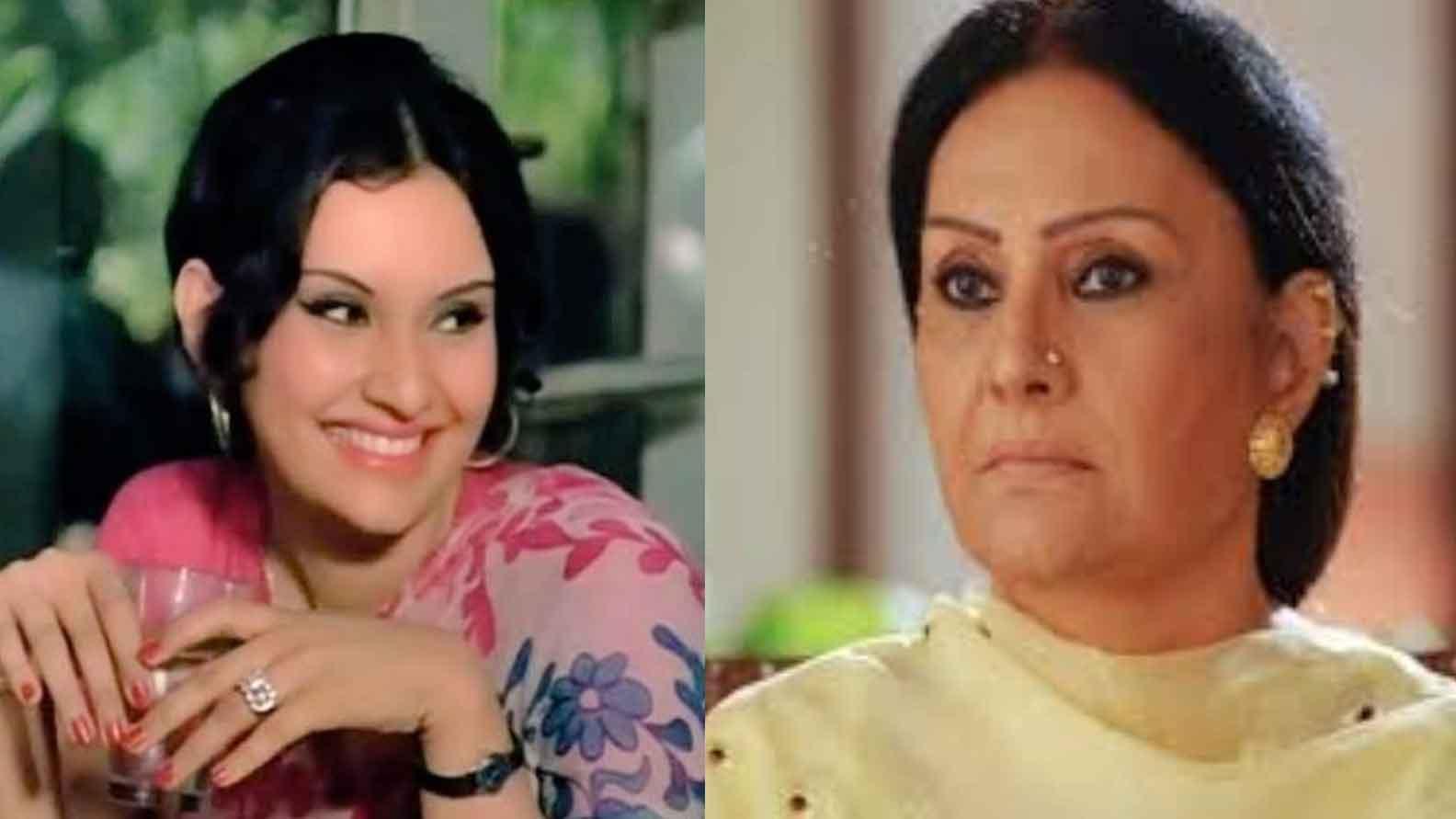 'Pati Patni Aur Woh', 'Chhoti Si Baat actress Vidya Sinha dies at 71 of lung and heart disorders