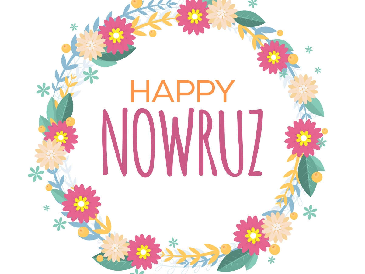 Happy Parsi New Year 2019: Navroz Mubarak Wishes, Messages, Quotes, Images, Facebook & Whatsapp status