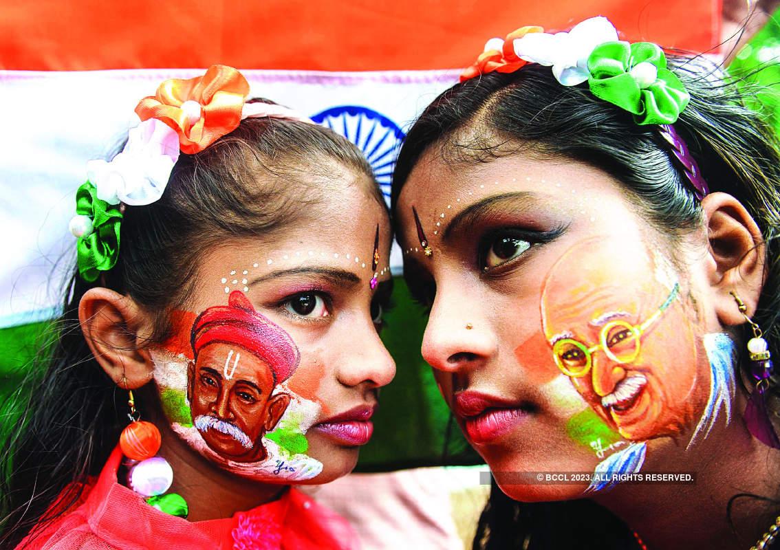 Stellar shows define Independence Day in Bengaluru