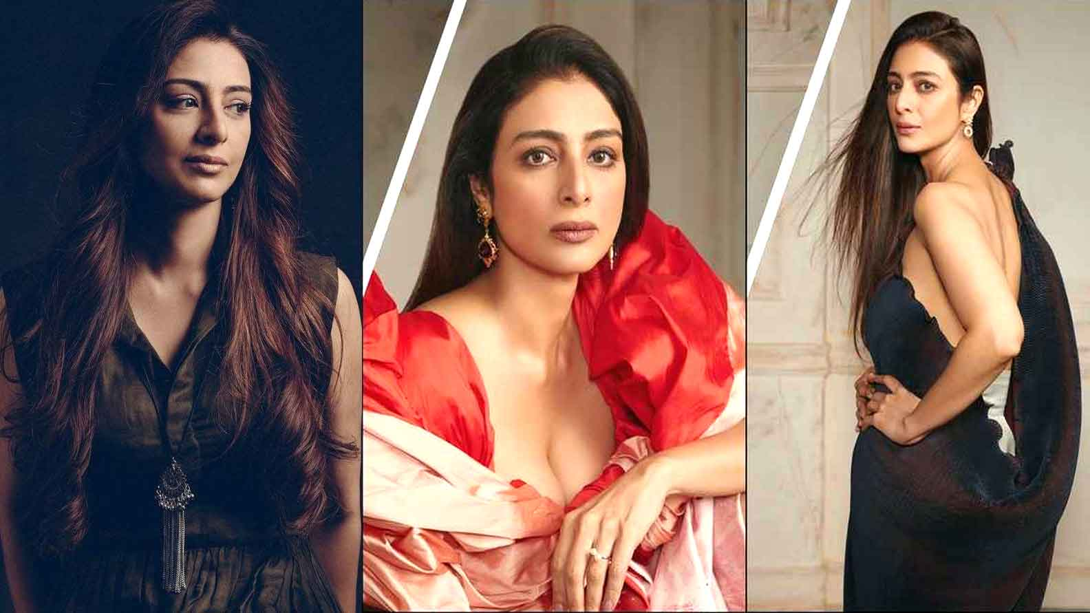 Tabu: You can't stop being famous, it's a way of life