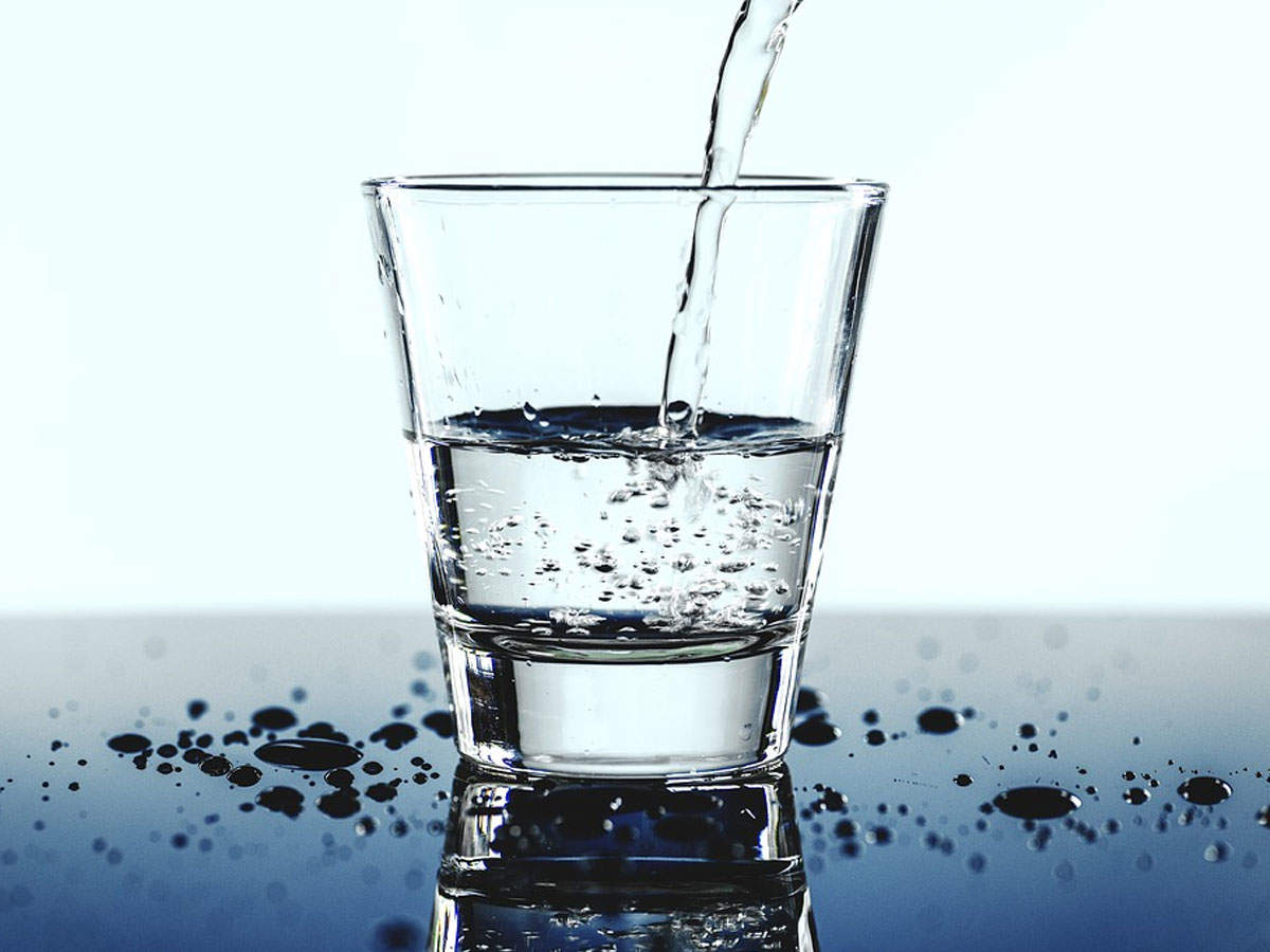 Why Alkarich Water Is Good For The Health Of Your Family