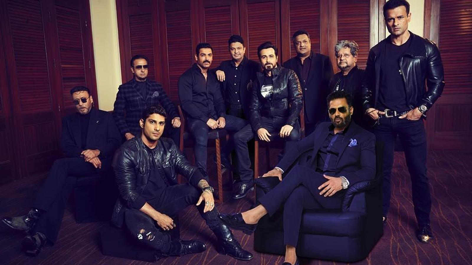 John Abraham, Jackie Shroff and Suniel Shetty starrer 'Mumbai Saga' to release in June 2020