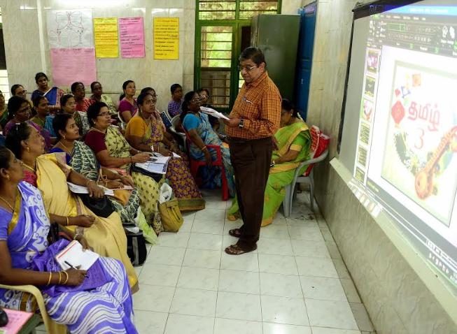 HRD ministry to train 42 lakh teachers under 'NISHTHA'