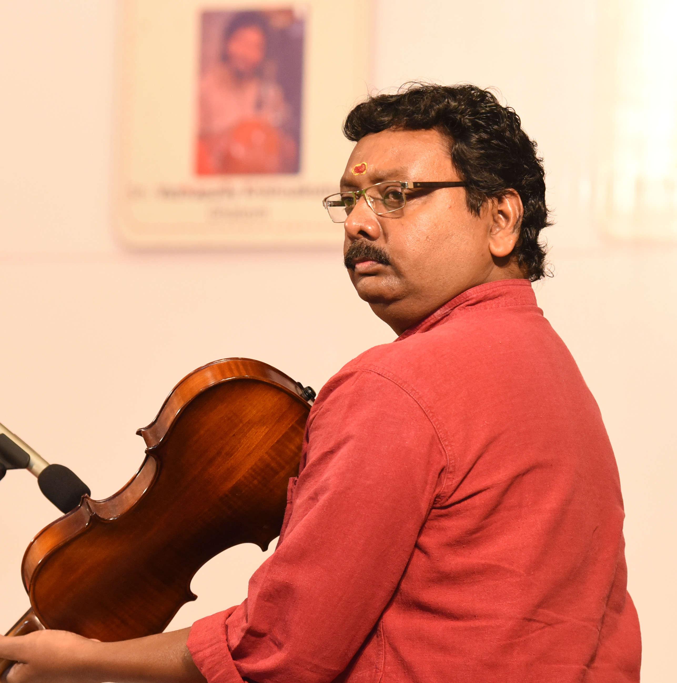 Viju S Anand (2)