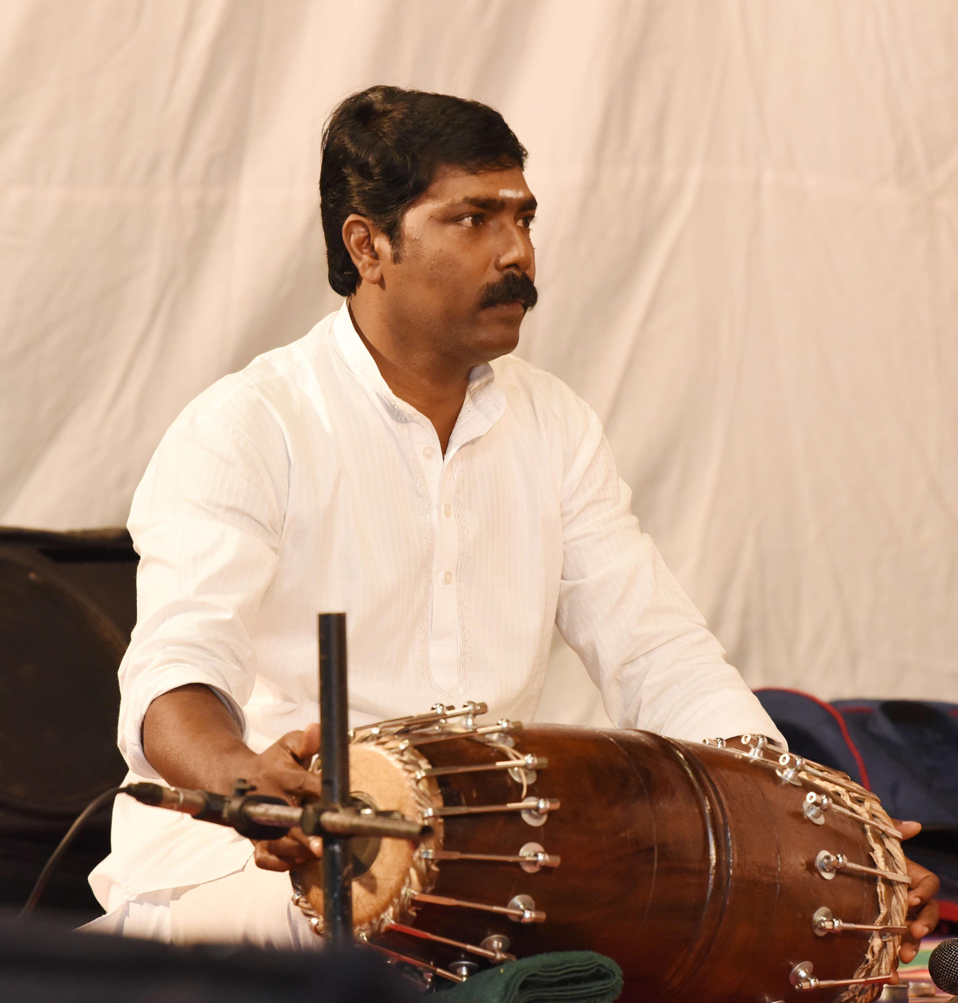 KR Jayan