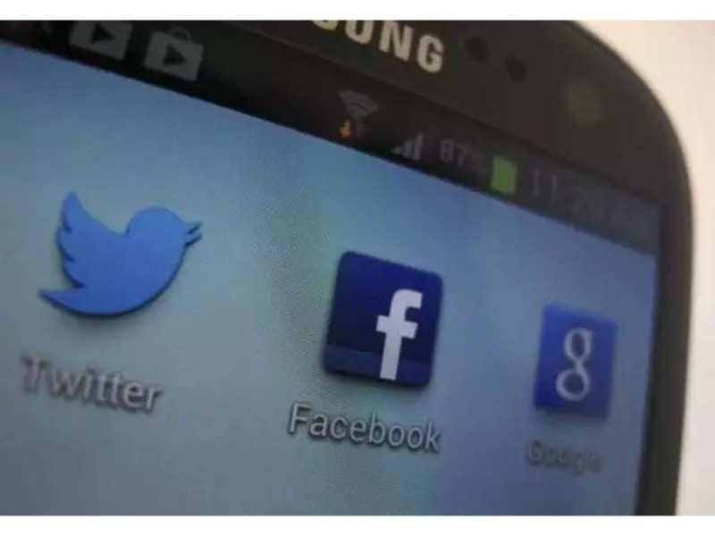 Twitter, Facebook shut down China-backed fake accounts