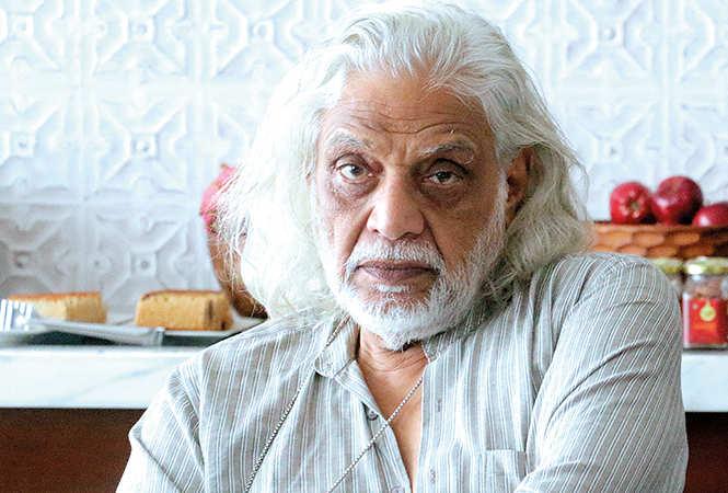 Muzaffar Ali (BCCL)