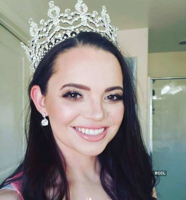 Beauty queen dethroned for making politically incorrect statement