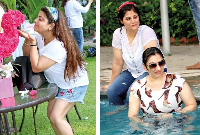 (L) Ekta Kapoor (R) Ginni Bhatia (BCCL/ Unmesh Pandey)