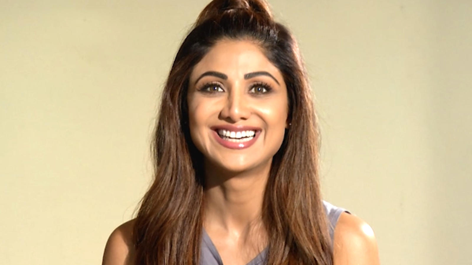 From her first vacation ever to the age she start dating, Shilpa Shetty reveals all