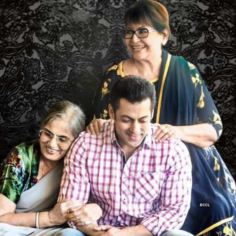 Bigg Boss 13: Host Salman Khan turns railway station master