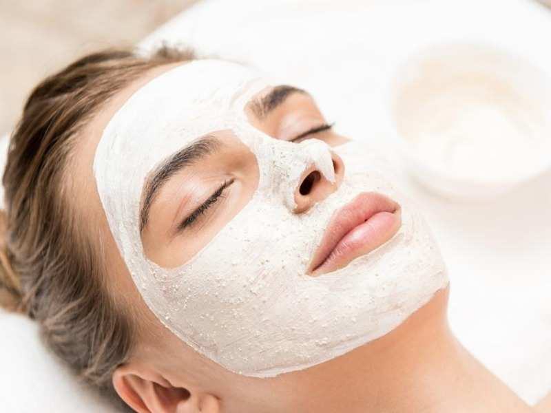 Available Masks India Face Best For In Women