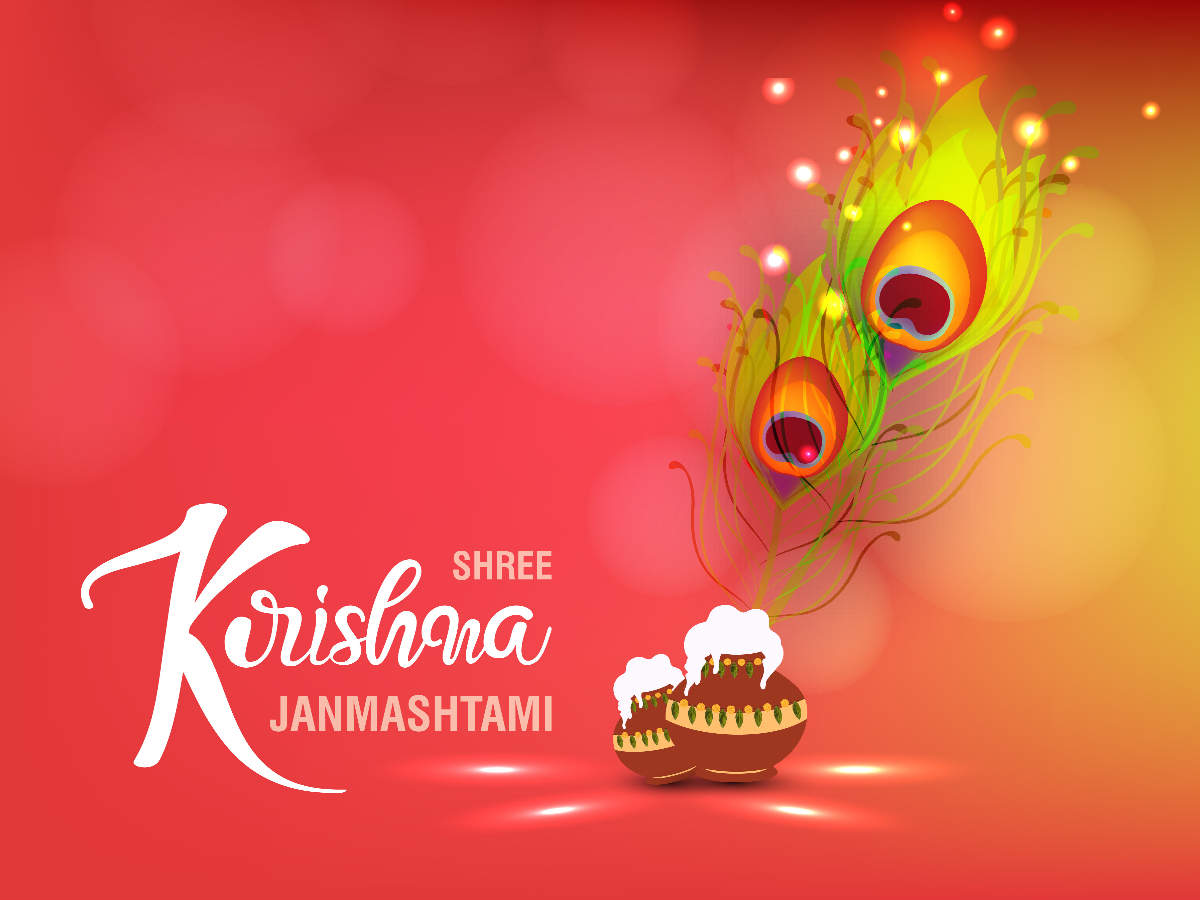 Janmashtami Wishes, Messages and Greetings