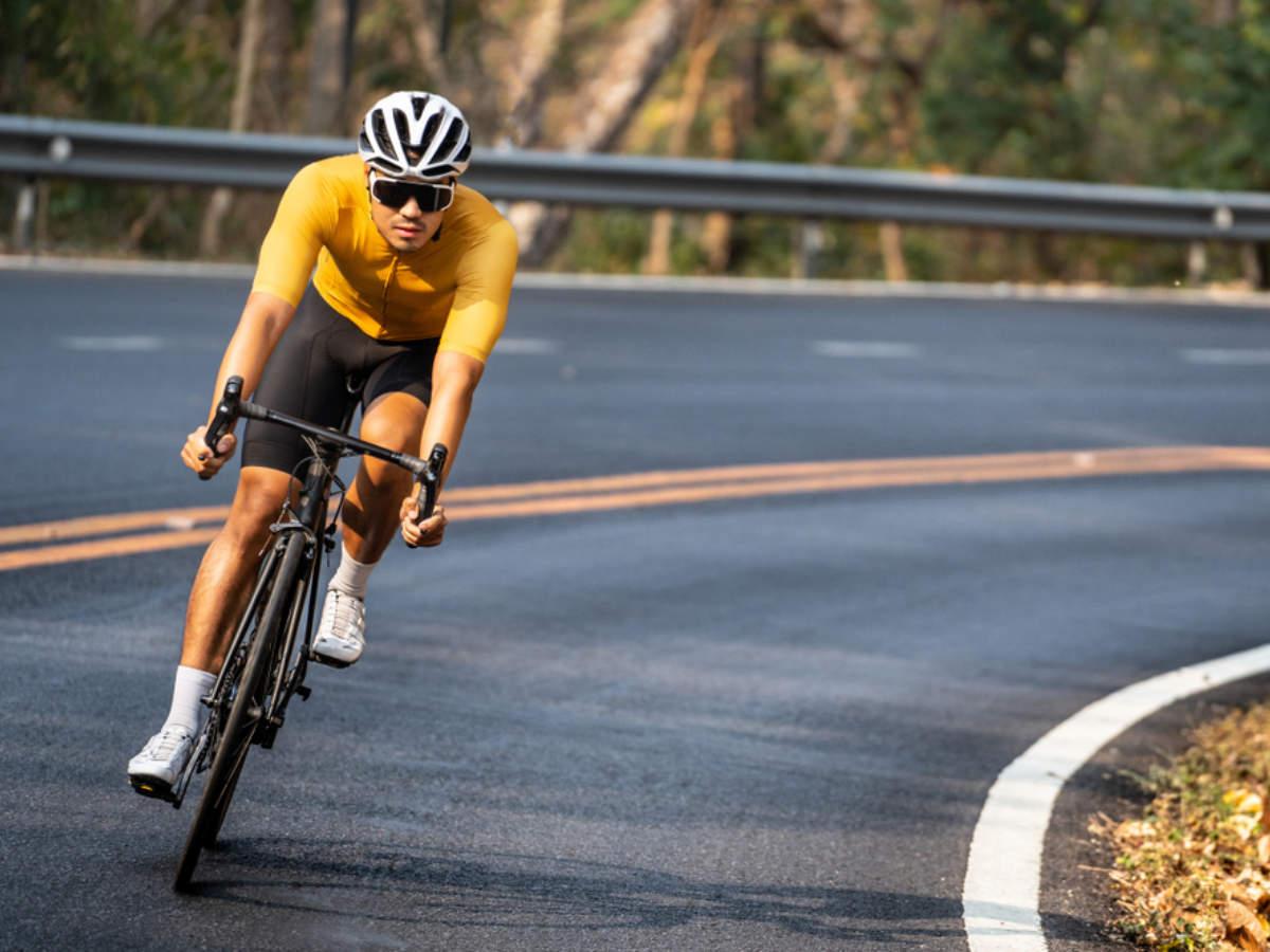Road bike weight loss program
