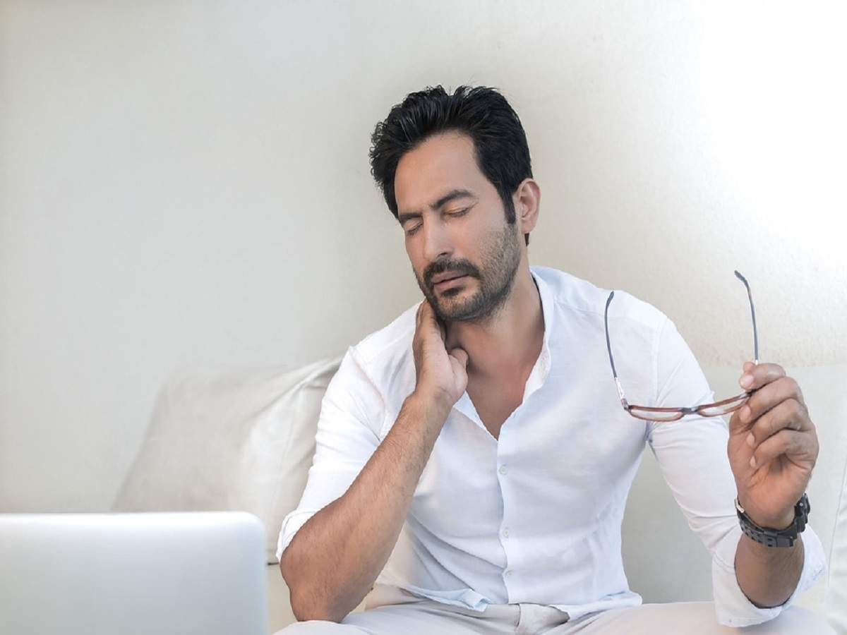Neck massagers that will give a relief to your neck and shoulder pain