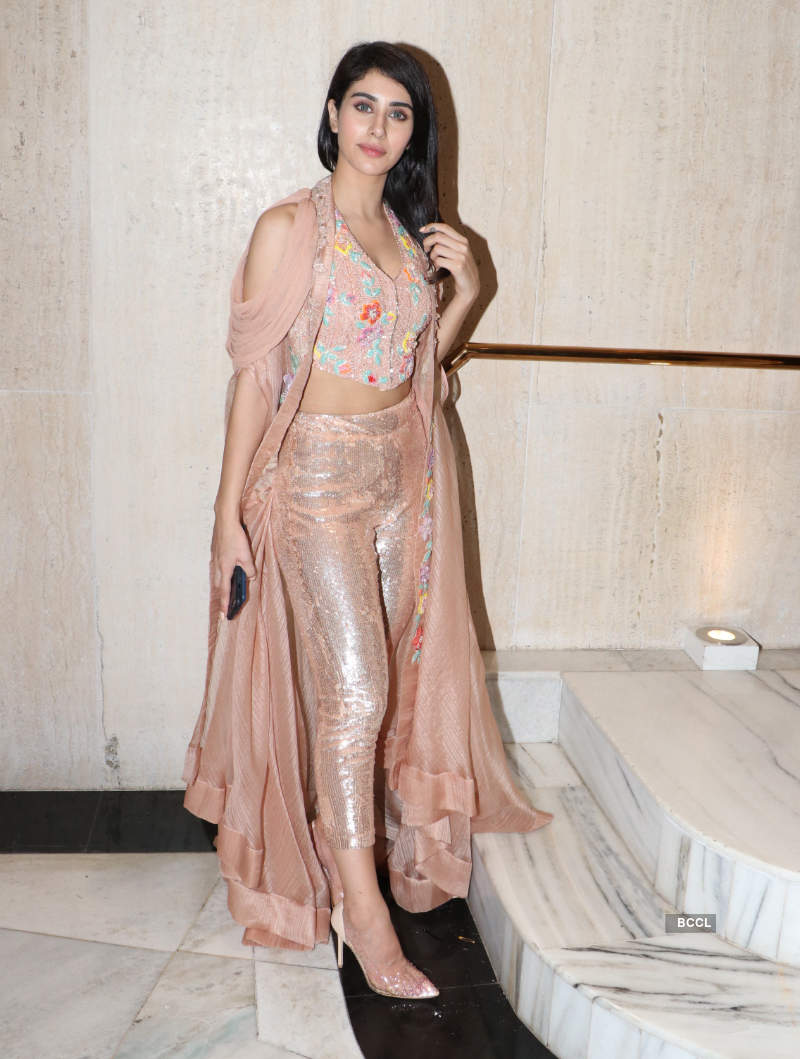 Celebs step out in style to attend Manish Malhotra's party