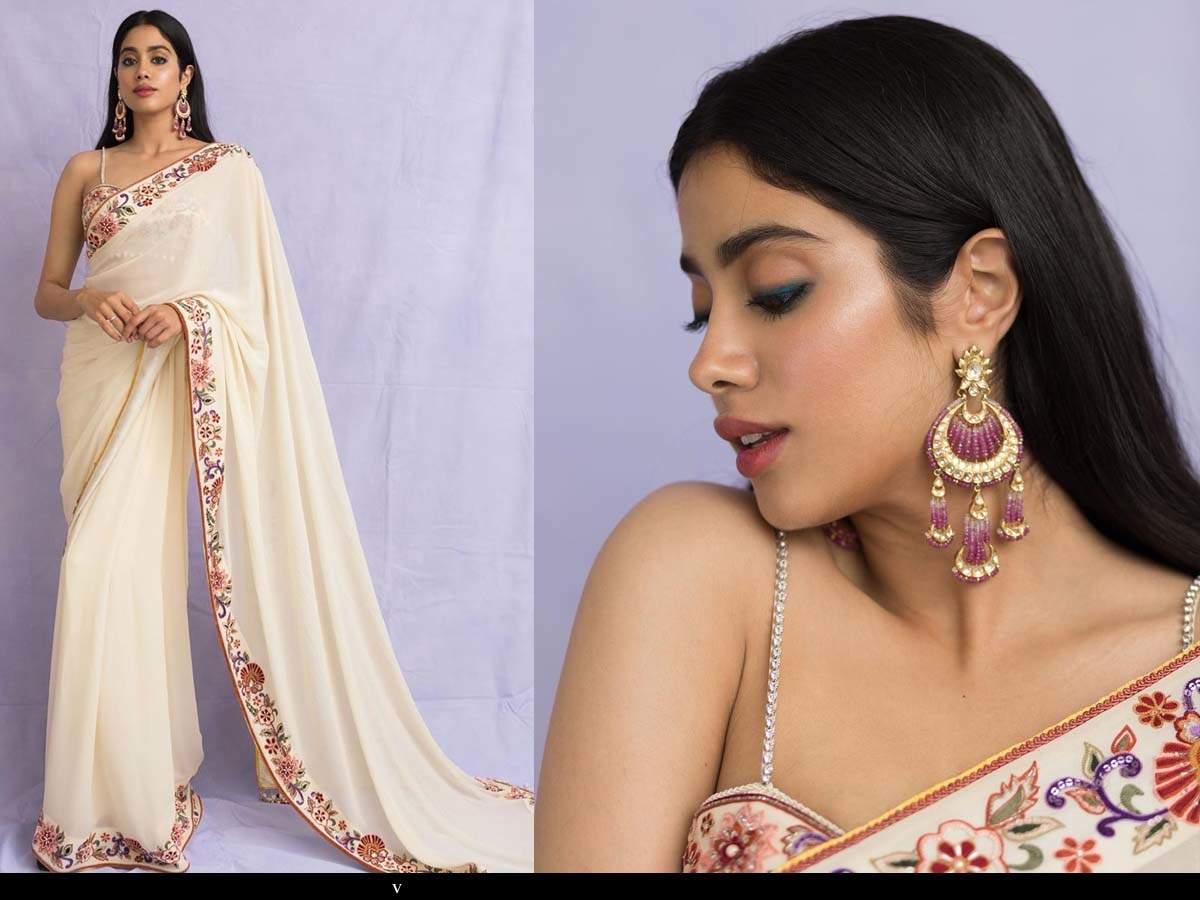 4 - Janhvi Kapoor
