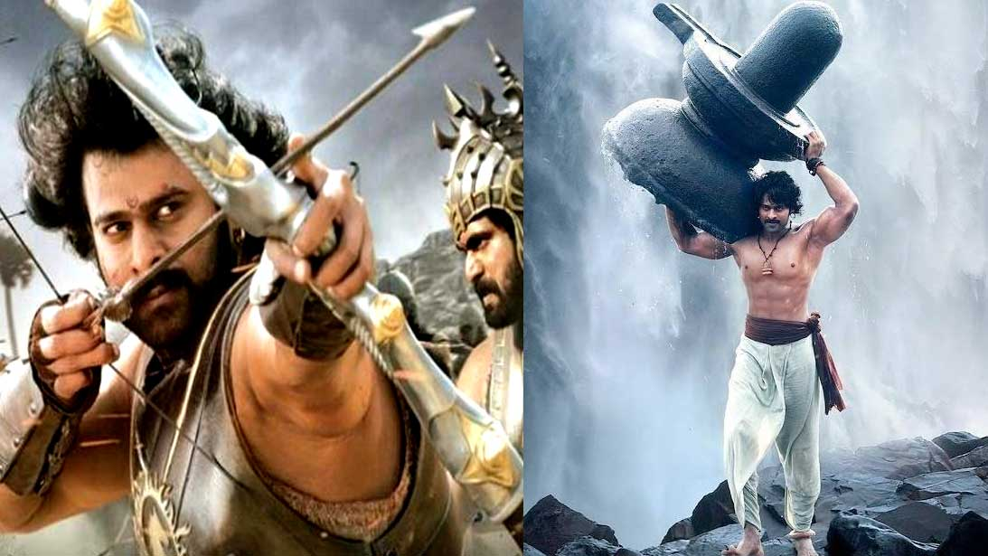 Is 'Baahubali 3' on the cards? Prabhas reveals the answer