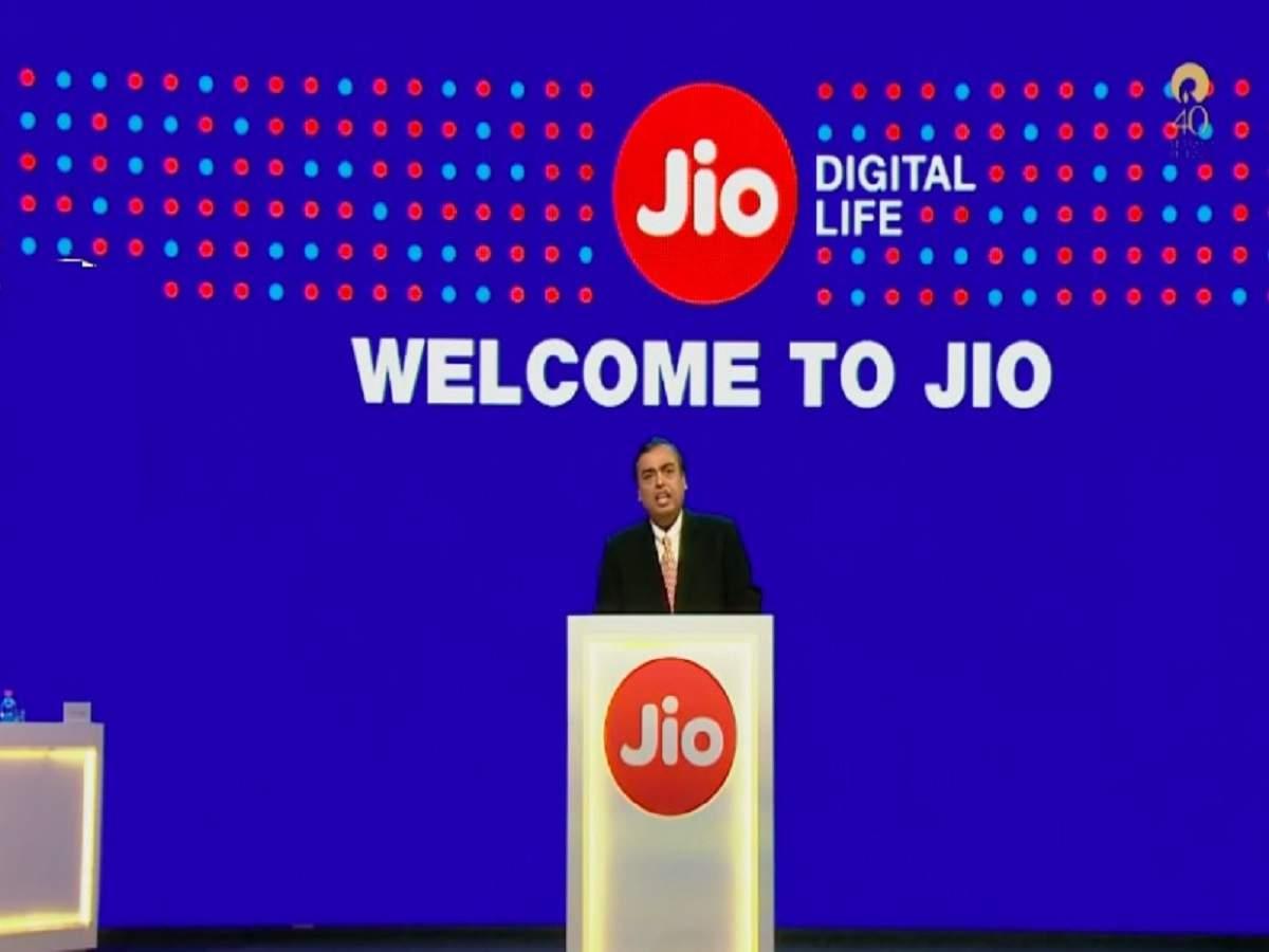 Reliance Jio, Jio Platforms, Investors in Reliance Jio