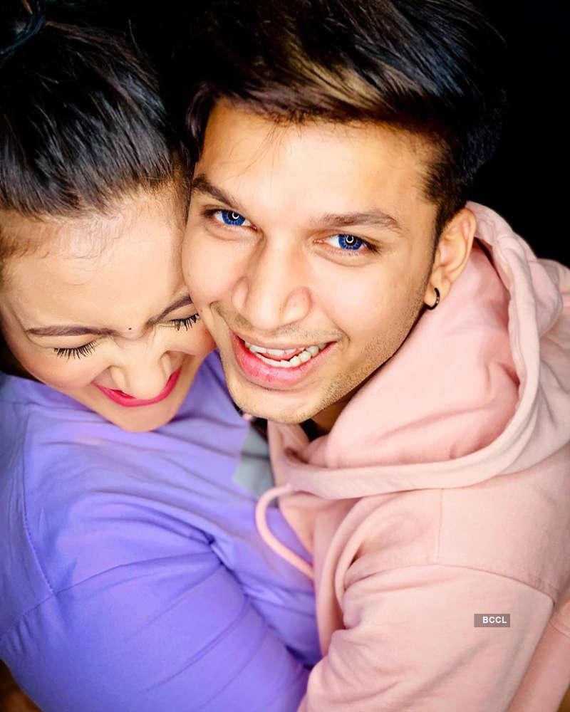Nach Baliye 9: TikTok star Aashika Bhatia to make a wild card entry with ex-beau?