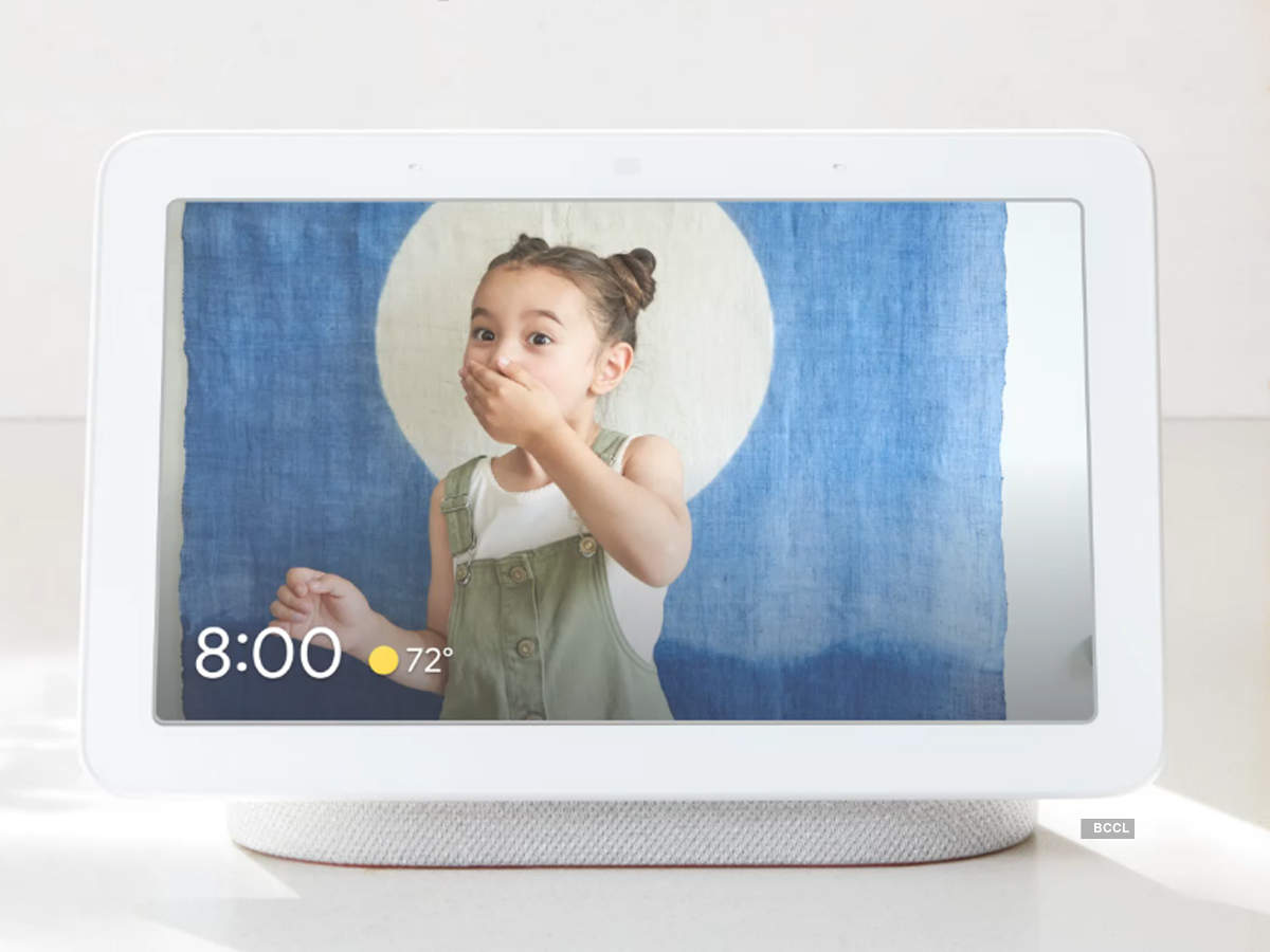 Google launches Nest Hub in India