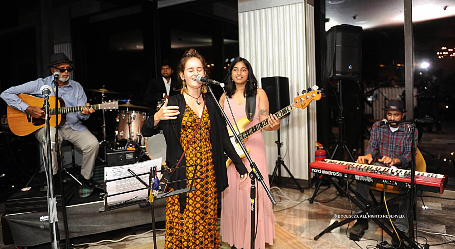 When Bengaluru swayed to Bob Dylan classics