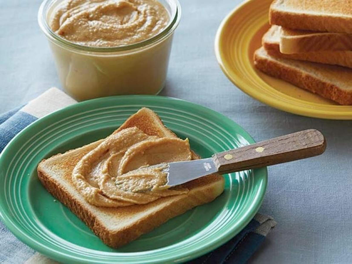 Peanut butter: Why people who gym eat more peanut butter