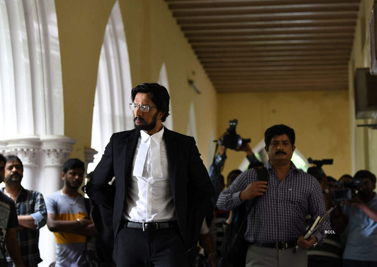 On The Sets: Ravi Bopanna