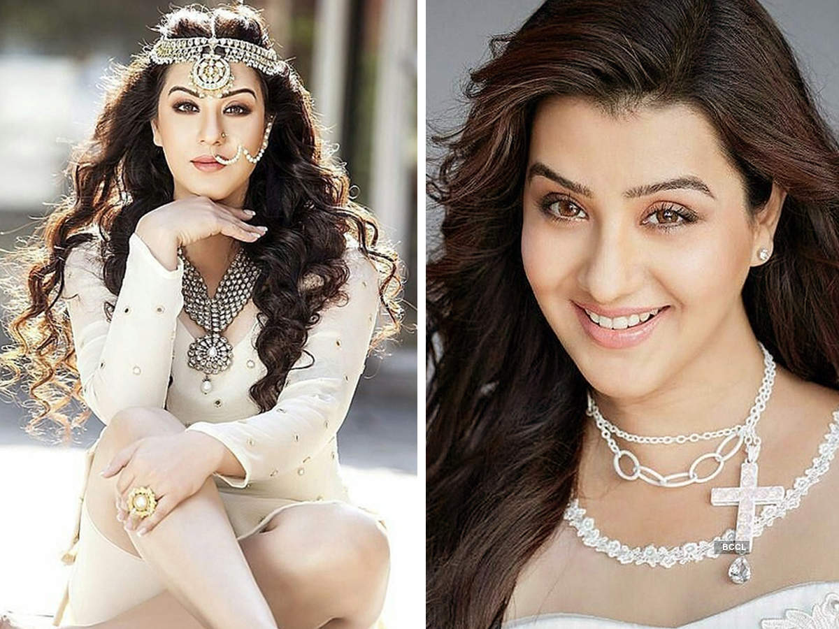 Happy Birthday Shilpa Shinde: Know more about the famous TV actress