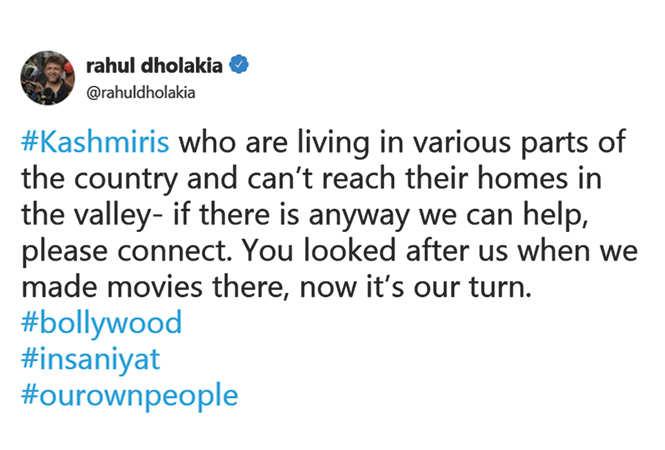Rahul-dholakia-tweet
