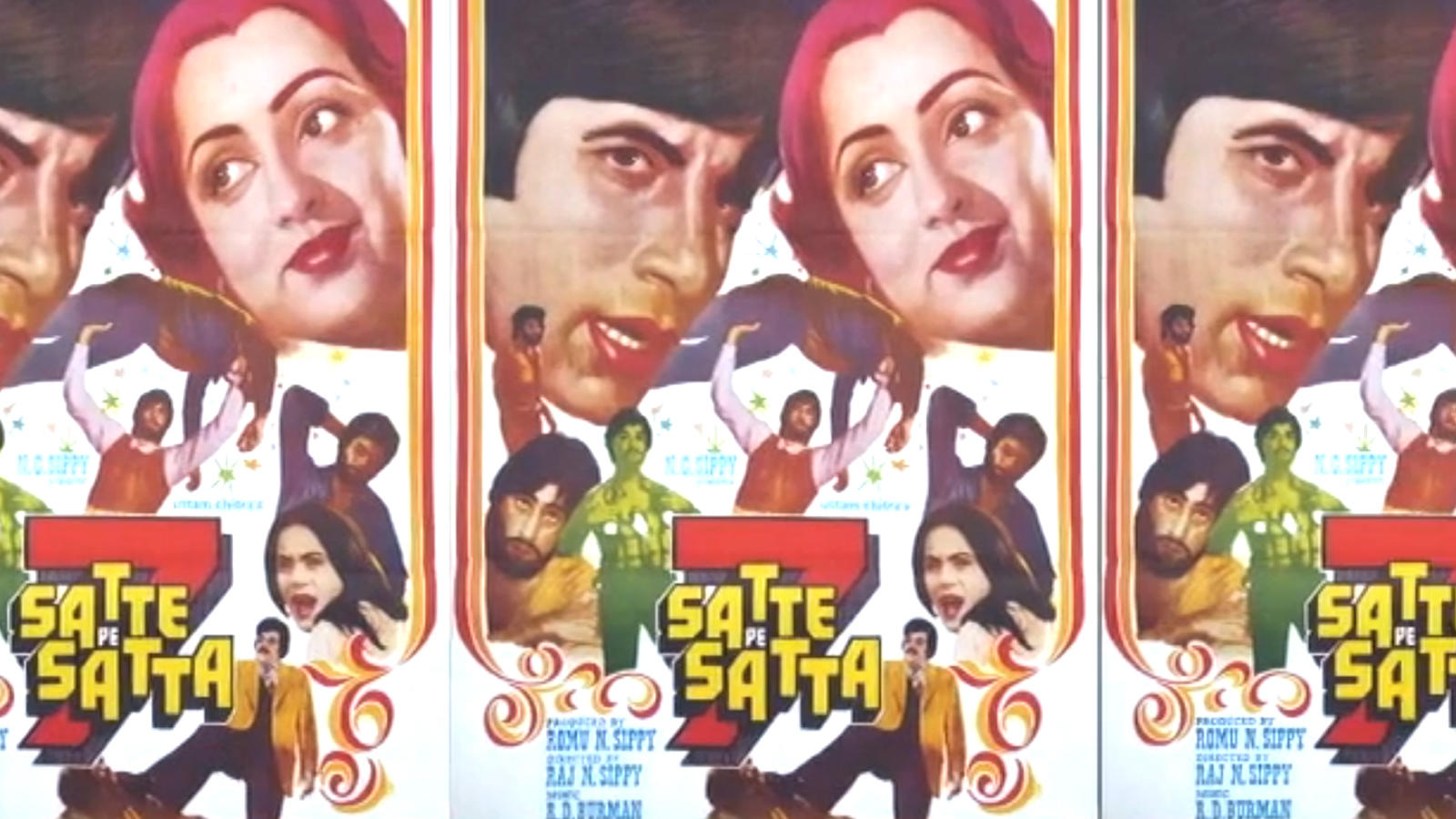 Farah Khan speaks about remake of Amitabh Bachchan starrer 'Satte Pe Satta'
