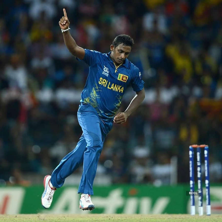 Sri Lankan bowler Ajantha Mendis announces retirement
