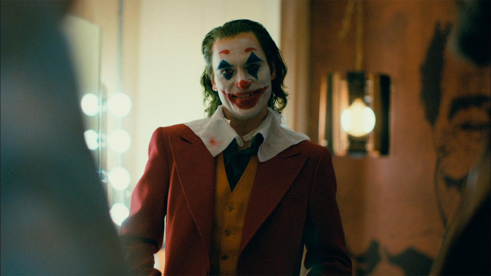 Joker - Official Trailer