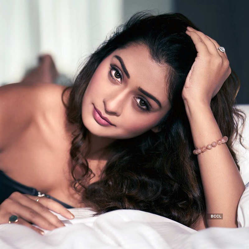 """Payal Rajput says, """"Despite #MeToo, casting couch still exists"""""""