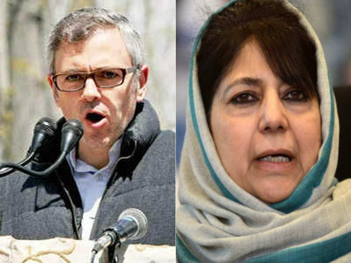 Jammu Kashmir news: Netas to be freed in 2 weeks? | India