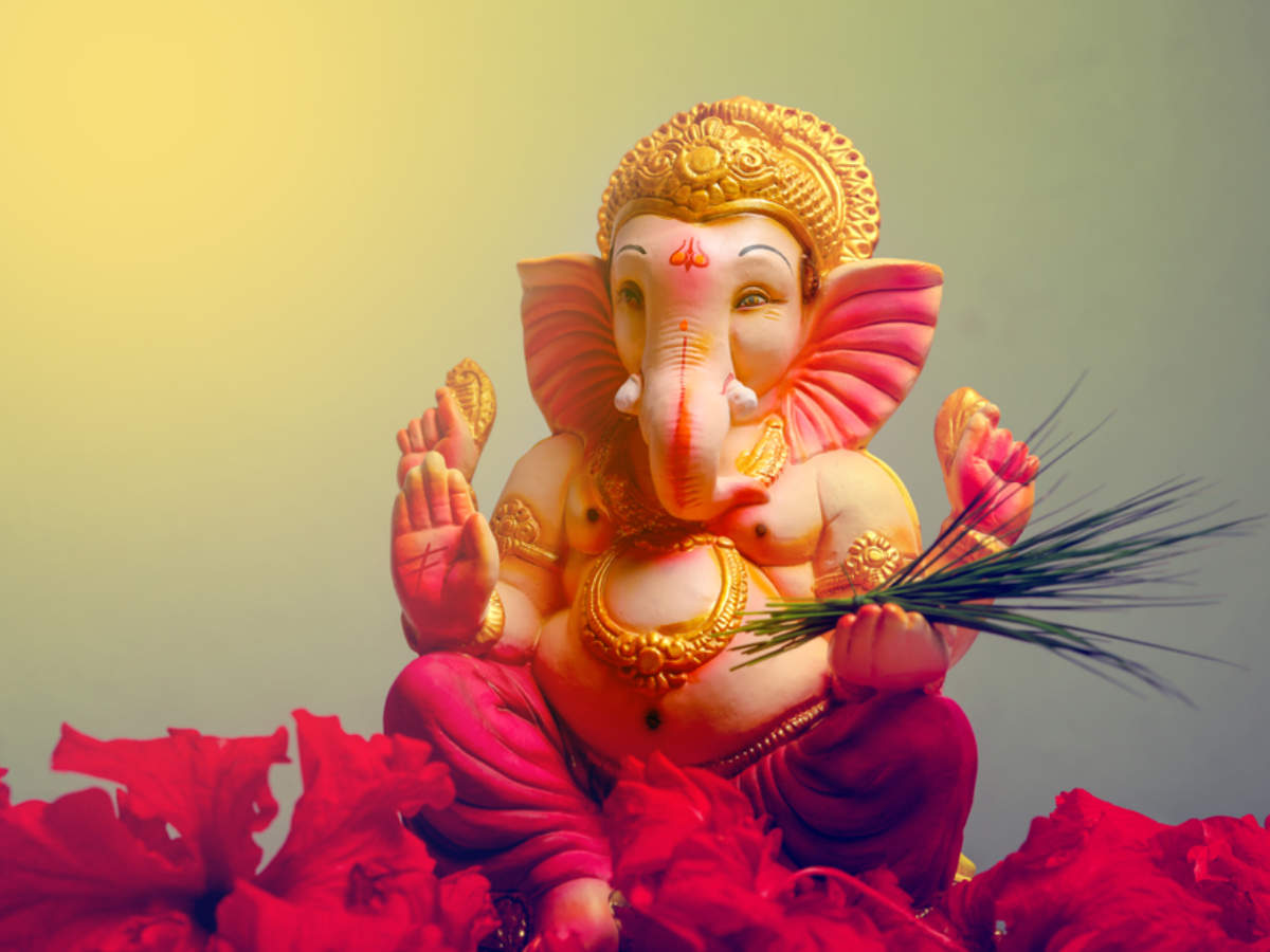 Ganesh Chaturthi Quotes, Pictures, Messages, Status, Wishes