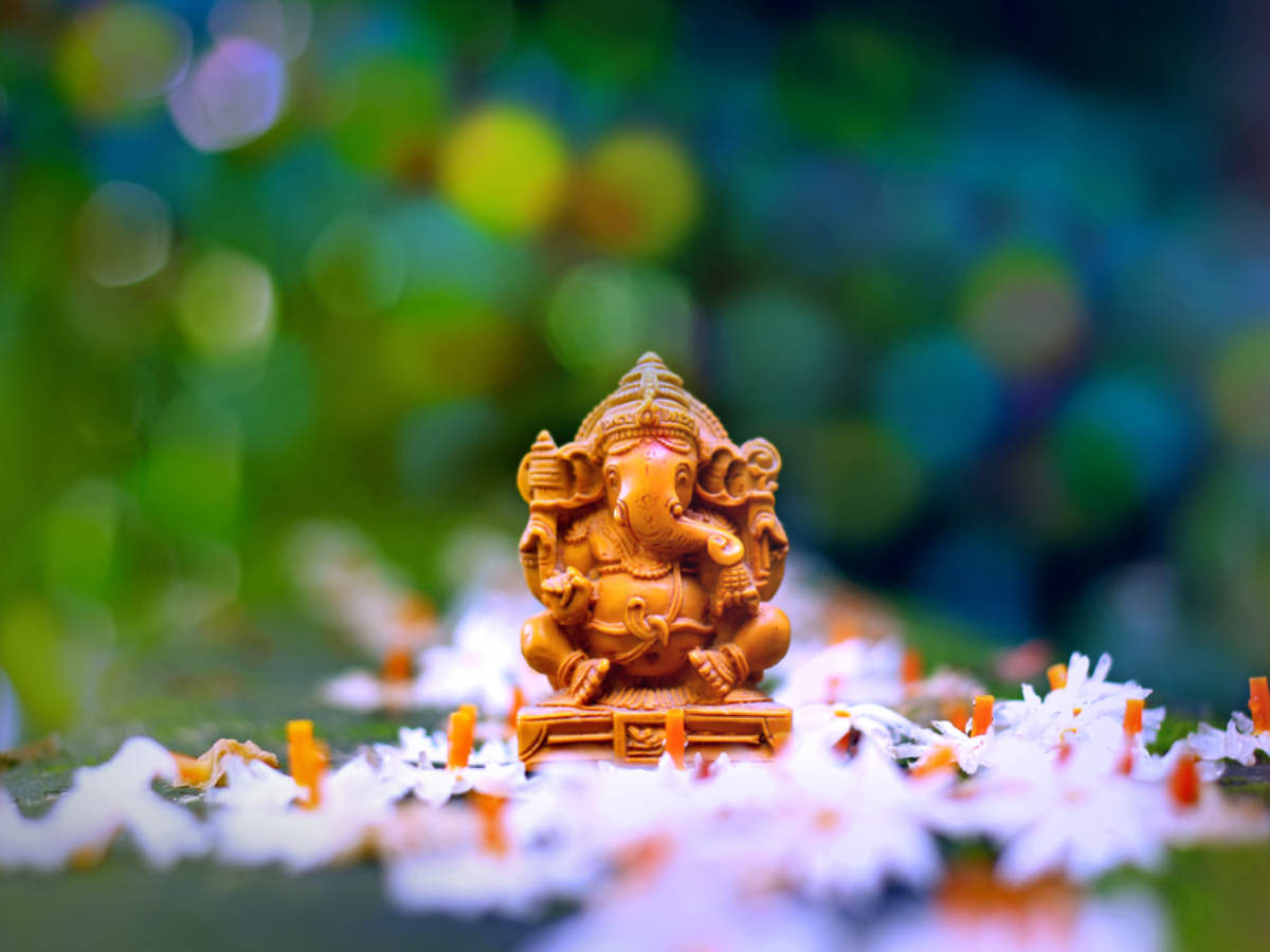 Happy Ganesh Chaturthi 2020 Wishes Messages Quotes Images Facebook Whatsapp Status Times Of India